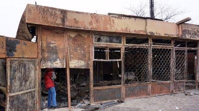 Тръгва делото за обезщетение на пострадалите от взрива на гара Хитрино