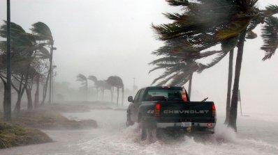 Ураганът Ирма достигна най-опасната пета степен и наближава САЩ