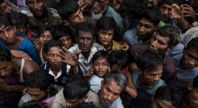 Бежанци продават органи, за да достигнат Европа