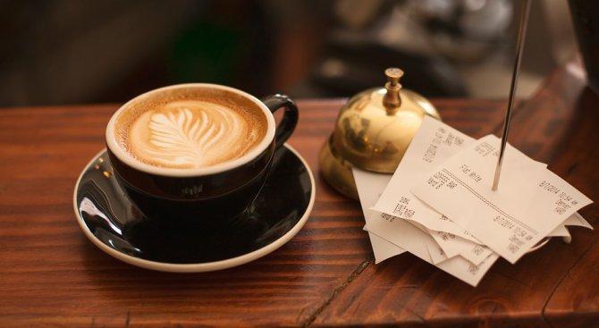 НАП пуска нова лотария с касови бележки