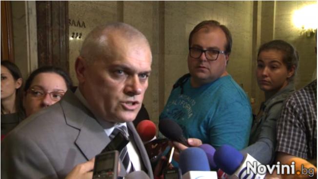 Валентин Радев е убеден, че похитителите на Адриан ще бъдат разкрити (видео)