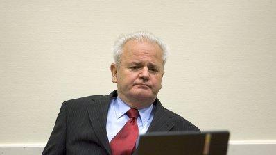 Лейди Ди е убита по план за ликвидирането на Слободан Милошевич?