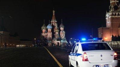 Лъжливи телефонни бомбени заплахи заляха Русия
