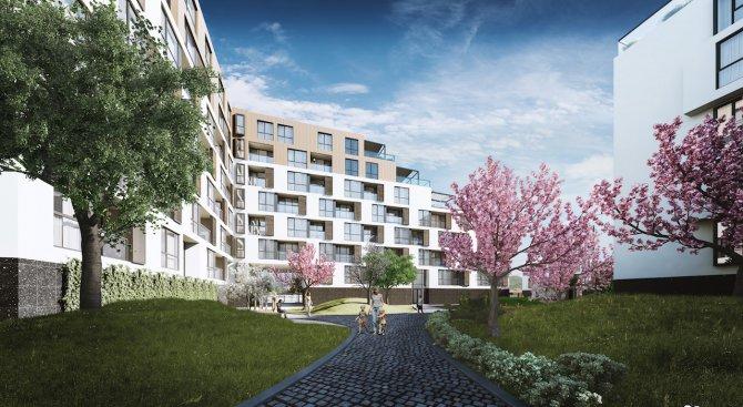 Строителство на жилищен парк от висок клас стартират от Галакси Инвестмънт Груп