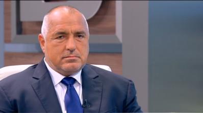 Бойко Борисов: За 100 дни се справяме добре, даже доста добре, давам си отлична оценка (обновена+вид