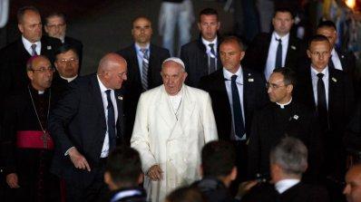 Папата обеща най-сурови мерки срещу педофилите сред духовенството