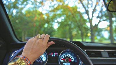 Ford с идеален отговор след падането на забраната за шофиране на жени