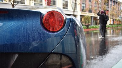 5 основни правила при шофиране в дъждовно време