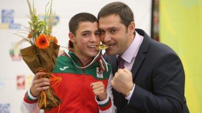 Уникален успех за българския бокс – 2 златни, 6 сребърни и 2 бронзови медала от Евро 2017 при юношит
