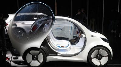 Компания за прахосмукачки ще създава електроавтомобил