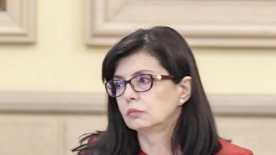 Кунева: Кабинетът трябва да заеме категорична позиция по казуса с Каталуния