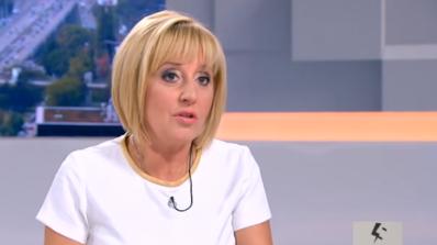 Мая Манолова: Ще има европейски референдум срещу двойните стандарти