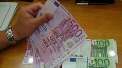 """Намериха контрабандна валута в бельото на жена на """"Капитан Андреево"""" (снимка)"""