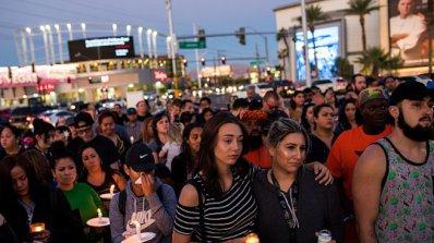 Няма пострадали българи при стрелбата в Лас Вегас от 2 октомври