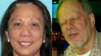 Приятелката на стрелеца от Лас Вегас увери, че не е знаела нищо за плановете му