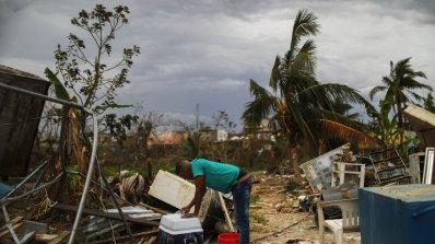 Тропическата буря Нейт уби 22 души в Централна Америка