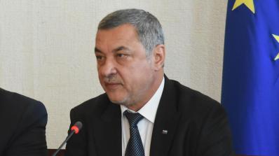 Валери Симеонов: Атаката срещу Делян Добрев ни връща във времената на сталинските чистки