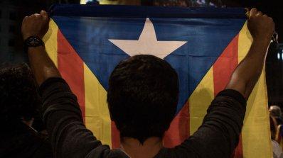 Западните издания коментират референдума за независимост в Каталуния