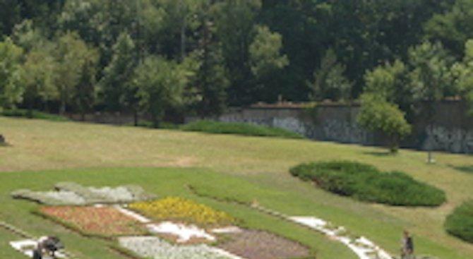 Алея на птиците ще бъде открита в Борисовата градина в София