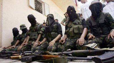 Арестуваният в София джихадист се снимал и в клипове на ИДИЛ