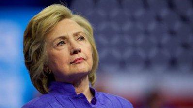 Хилари Клинтън критикува Тръмп за позицията му за Иран