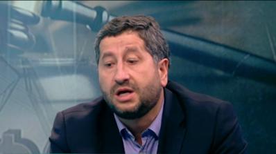 Христо Иванов: Да се предложи сделка на Цветан Василев, показанията му ще накажат виновните за КТБ