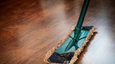 Жената, която изобрети една мечта: самопочистваща се къща