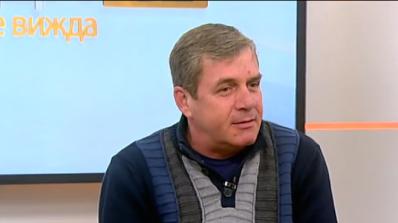 Мажд Алгафари: В България има клетки за обучение в идеологията на ИДИЛ