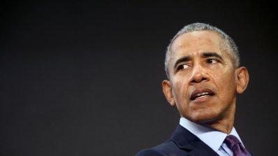 Барак Обама се завръща на политическата сцена