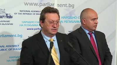 БСП връщат парите, дарени от брата на депутата Георги Стоилов и застават твърдо зад партийния си дру