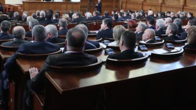 """Парламентът въведе мандатност на председателя на Държавна агенция """"Технически операции"""""""