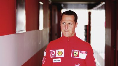 Вили Вебер иска феновете на Шумахер да знаят какво се случва