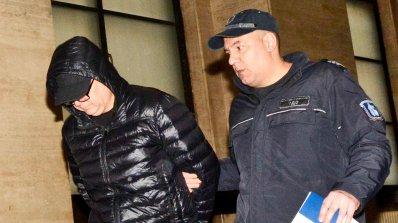 Отложиха заседанието по делото на атентатора срещу Алексей Петров (видео)