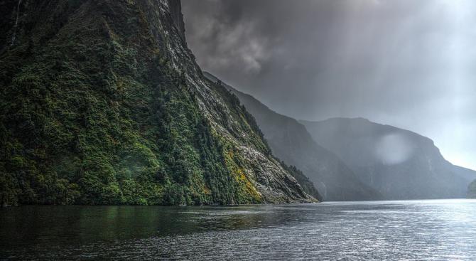Как да посетите новооткрития континент Зеландия