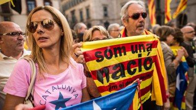Британски медии: Кризата в Каталуния може да има сериозни последици за Европа и за света