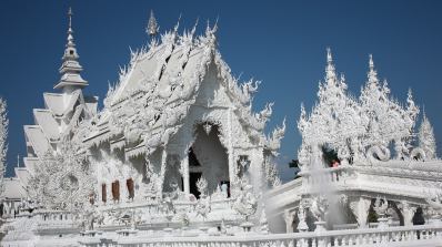 Чианг Май - другото лице на Тайланд