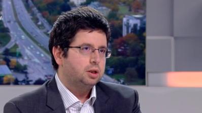 Петър Чобанов: Трудно тази коалиция може да възпроизведе добра новина