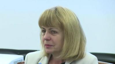 Фандъкова: Благодарение на усилията на държавата вече не говорим за бежанска криза (видео)