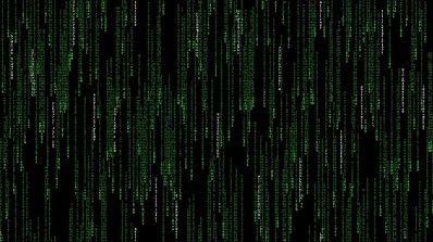 Разкриха какво представлява мистериозният зелен код от Матрицата