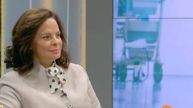 Таня Андреева: У нас се разкриват толкова болници, сякаш всички са болни