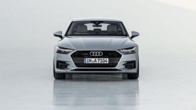 Новият Audi A7 Sportback (снимки+видео)