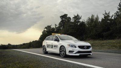 Volvo и безопасността: епизод пореден