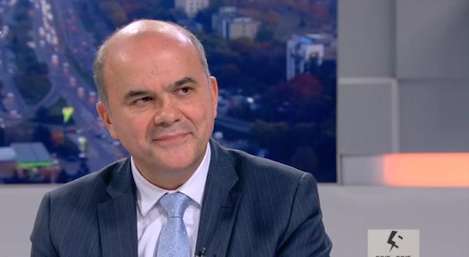 Бисер Петков: Концепцията за реформа в ТЕЛК е готова