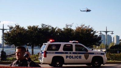 Българче било на метри от атентата в Ню Йорк