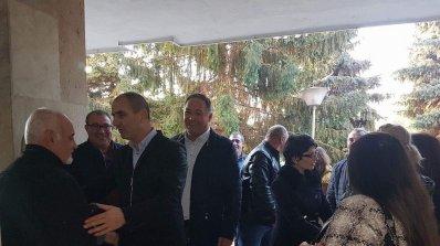 Цветан Цветанов: БСП компрометира кметове от ГЕРБ с цел да спъва тяхната работа в полза на хората