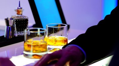 Най-скъпото в света шотландско уиски се оказа фалшиво