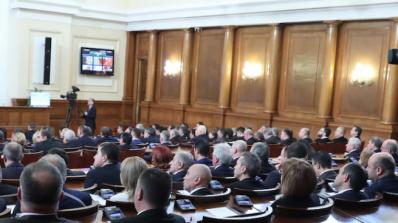 """НС ще разгледа докладите на Държавна агенция """"Разузнаване"""" и служба """"Военна информаци"""