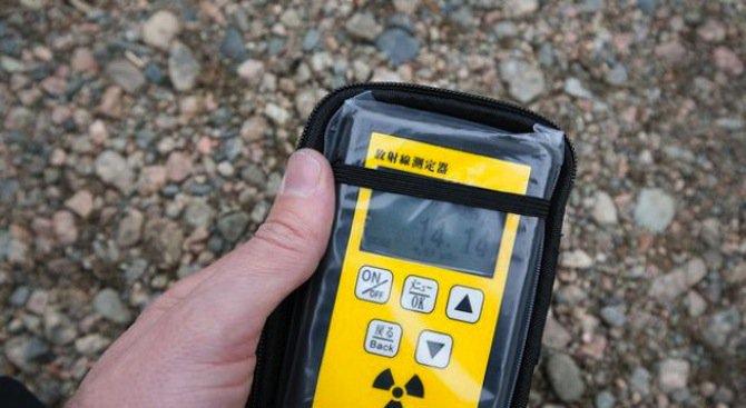 МОСВ: Няма превишение на нормите за радиоактивност в България