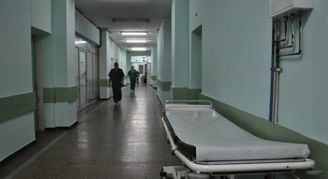 """Обучават по европроект млади учени в университетската болница """"Св. Марина"""" в Плевен"""