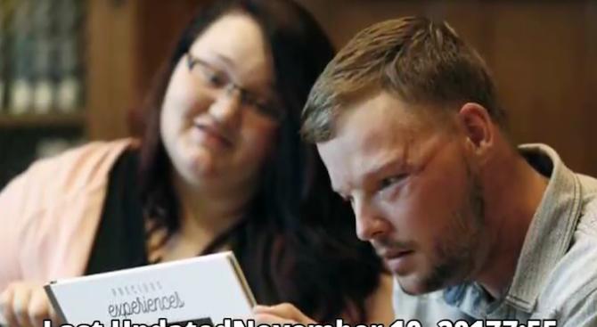 Вдовица се срещна с човека, на когото е трансплантирано лицето на мъжа ѝ (видео)
